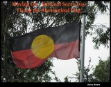 13 Feb - Moving on, National Sorry Day