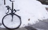 No Riding Until Spring