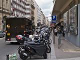 UPS in Paris