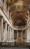 The Royal Chapel #2