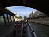Cruising the Seine #2