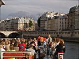Cruising the Seine #3