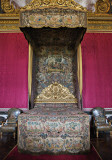 Ceremonial bed chamber - Mercury Drawing Room