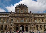 Musee du Louvre #3