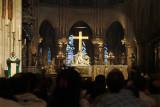 Cathédrale Norre Dame de Paris - At Mass #2