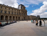 Musee du Louvre #5