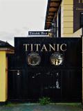 The Titanic Bar - Cobh