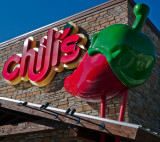 Chili's (Four Colour February)