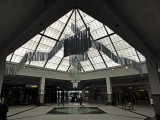 A mall in Massachusetts