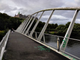 Walkway across the River Lee