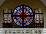 Church Of The Holy Spirit, Wilton Road #2