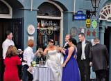 Bride in Kinsale #2