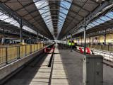 Heuston Station, Dublin #2