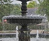 Fountain-Millennium Park