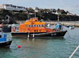 Ballycotton RNLI Trent Class lifeboat, Austin Lidbury