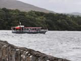 Seafari heading out
