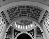Church Of The Holy Spirit #5 B&W
