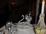 Wedding anniversary at Ristorante Rossini, 34 Princes St Cork.