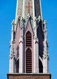 Steeple St. John Church #3