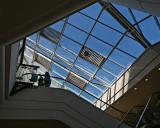 Skylight - Arnotts Henry Street