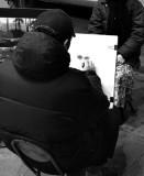 Street Artist # 2