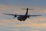 9864    ATR-42-300 C-GWWR