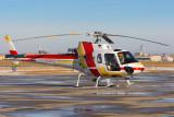 9891    AS350 C-FZWK