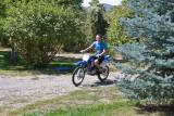 7334 Taylor bike