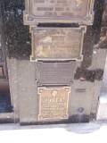 Evita's tomb