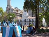 Plaza de Mayo - Cabildo