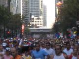 10-12-08 Chicago Marathon 2008