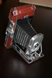2-20 Early Polaroid  Model 95A