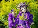 carnaval vénitien de BRAINE L'ALLEUD - FLORINE