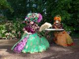 carnaval vénitien - JEANNE ET JOELLE