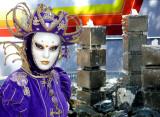 carnaval en Belgique- FLORINE