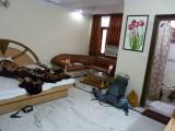 Une de nos chambres les plus luxueuses (Delhi)