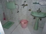 Toilette indienne