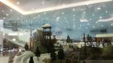 Centre de ski dans le Mall of Emirates