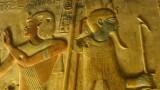 C'est incroyable que les couleurs soient encore présentes des milliers d'années plus tard....