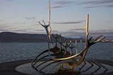 Solfar Suncraft on Bay