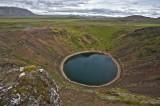Kerid Maar (Volcanic Explosion crater)