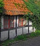 Quaint little house