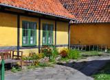 Frederiksø charm