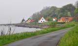 Helligpeter in grey weather