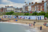 I do like to be beside the seaside.