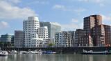Modern Dusseldorf