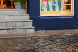 Rainy day in Århus