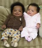 The Johnson Twins