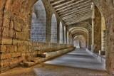 Saint Guilem Abbey