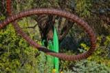 Green tubes